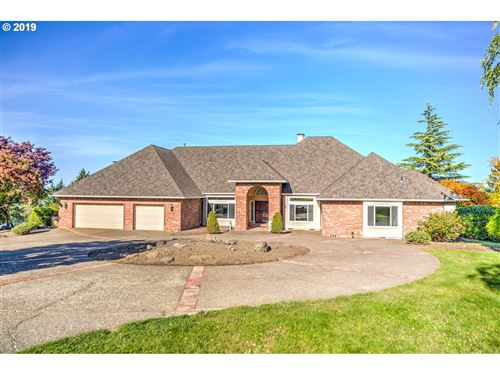 Photo of 4671 SW TRAIL RD, Tualatin, OR 97062 (MLS # 19124462)