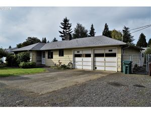 Photo of 9515 SE 43RD AVE, Milwaukie, OR 97222 (MLS # 19613462)