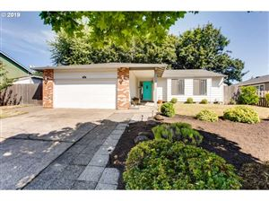 Photo of 12755 SW TARPAN DR, Beaverton, OR 97008 (MLS # 19509463)
