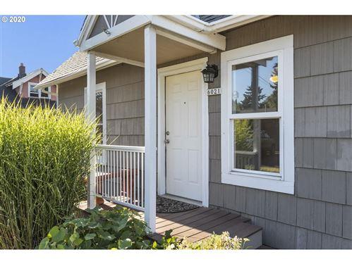 Photo of 6021 SE RHONE ST, Portland, OR 97206 (MLS # 20575464)