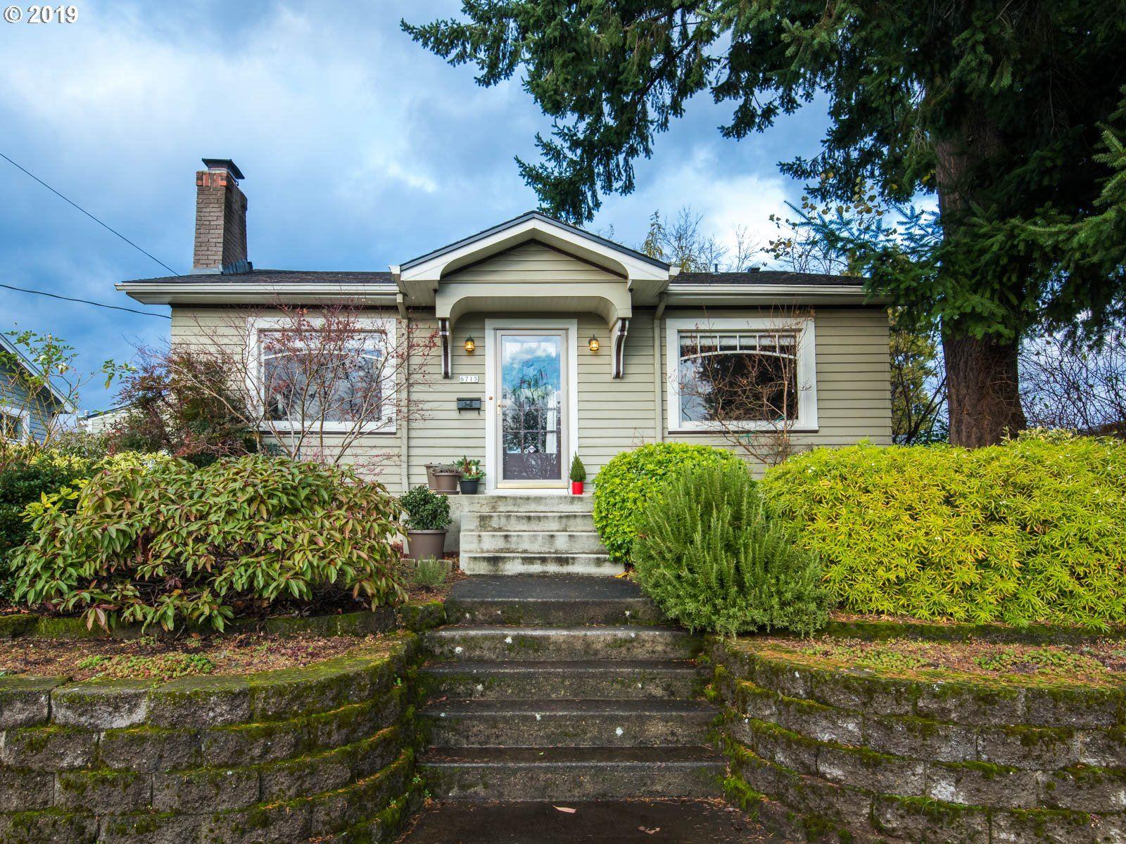 6715 NE FREMONT ST, Portland, OR 97213 - MLS#: 19391464