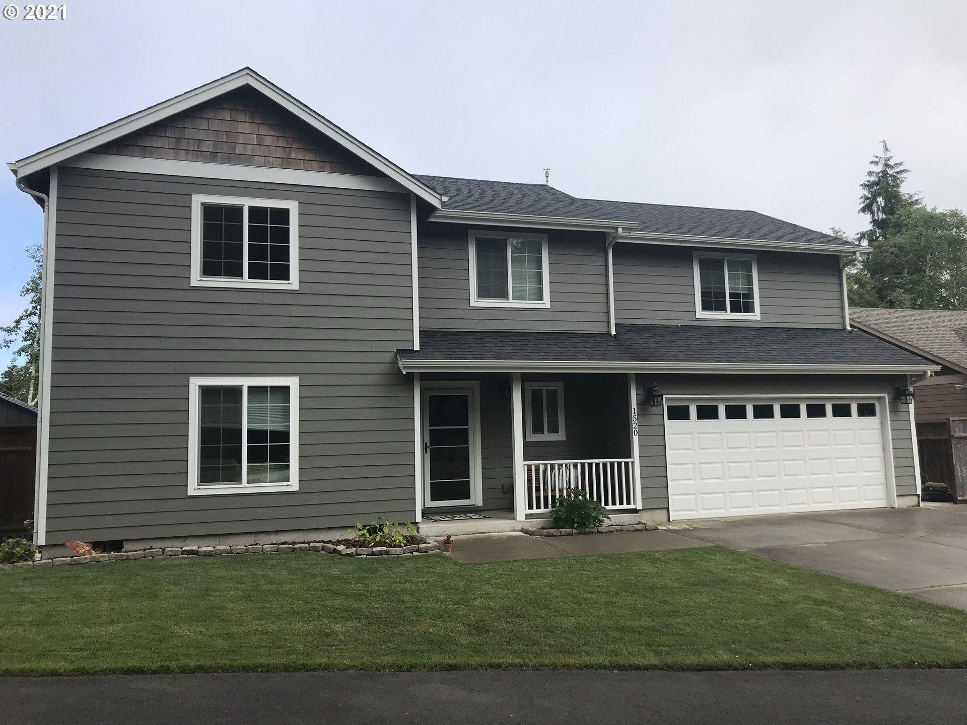 1520 Northwind CT, Hammond, OR 97121 - MLS#: 21404464
