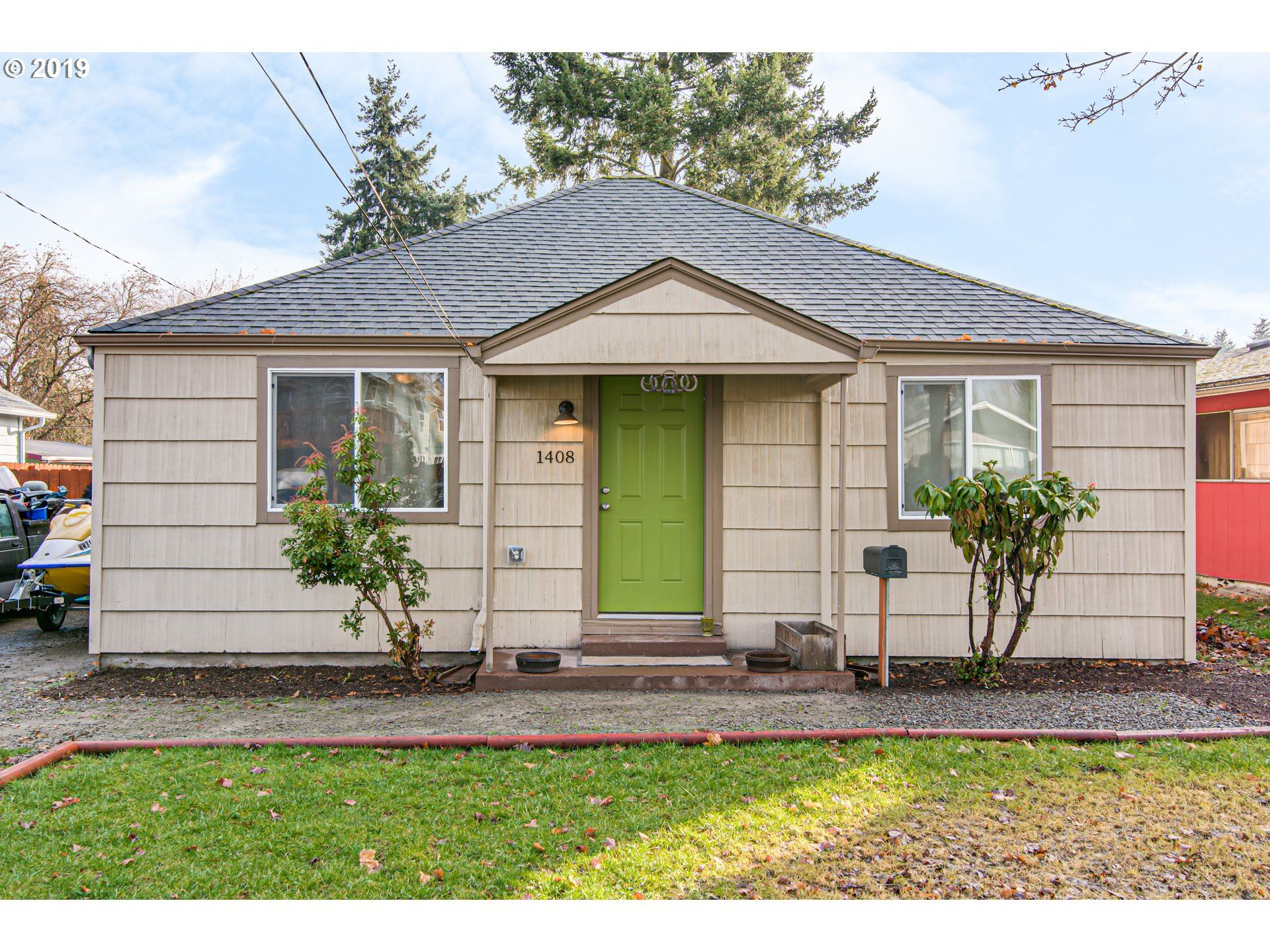 1408 S 8TH AVE, Kelso, WA 98626 - MLS#: 19469465