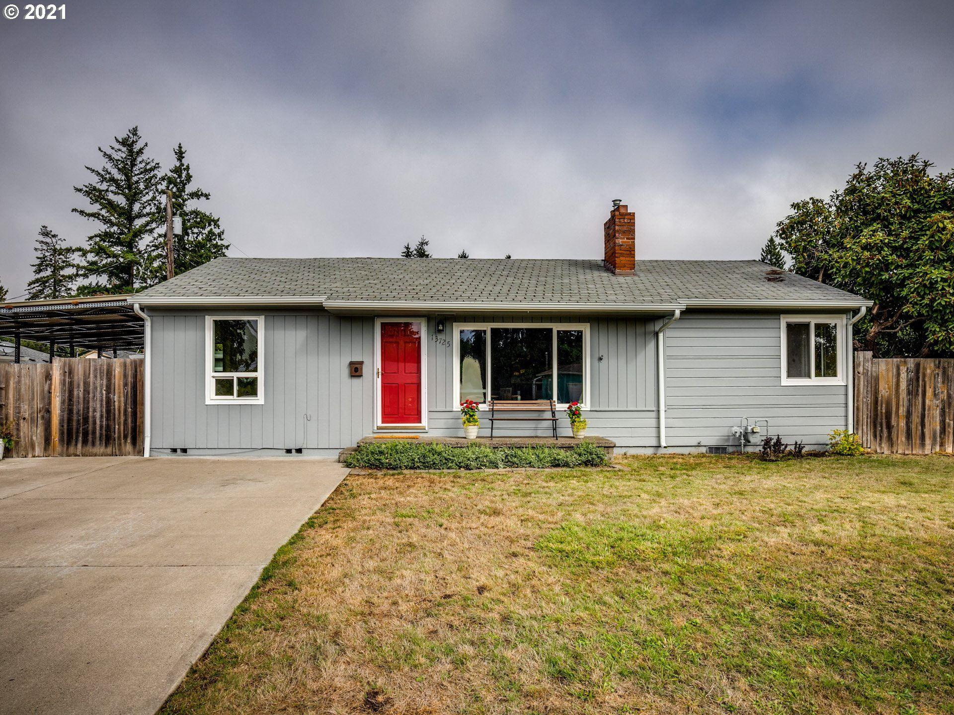 13725 SW LINDA LN, Beaverton, OR 97006 - MLS#: 21058465