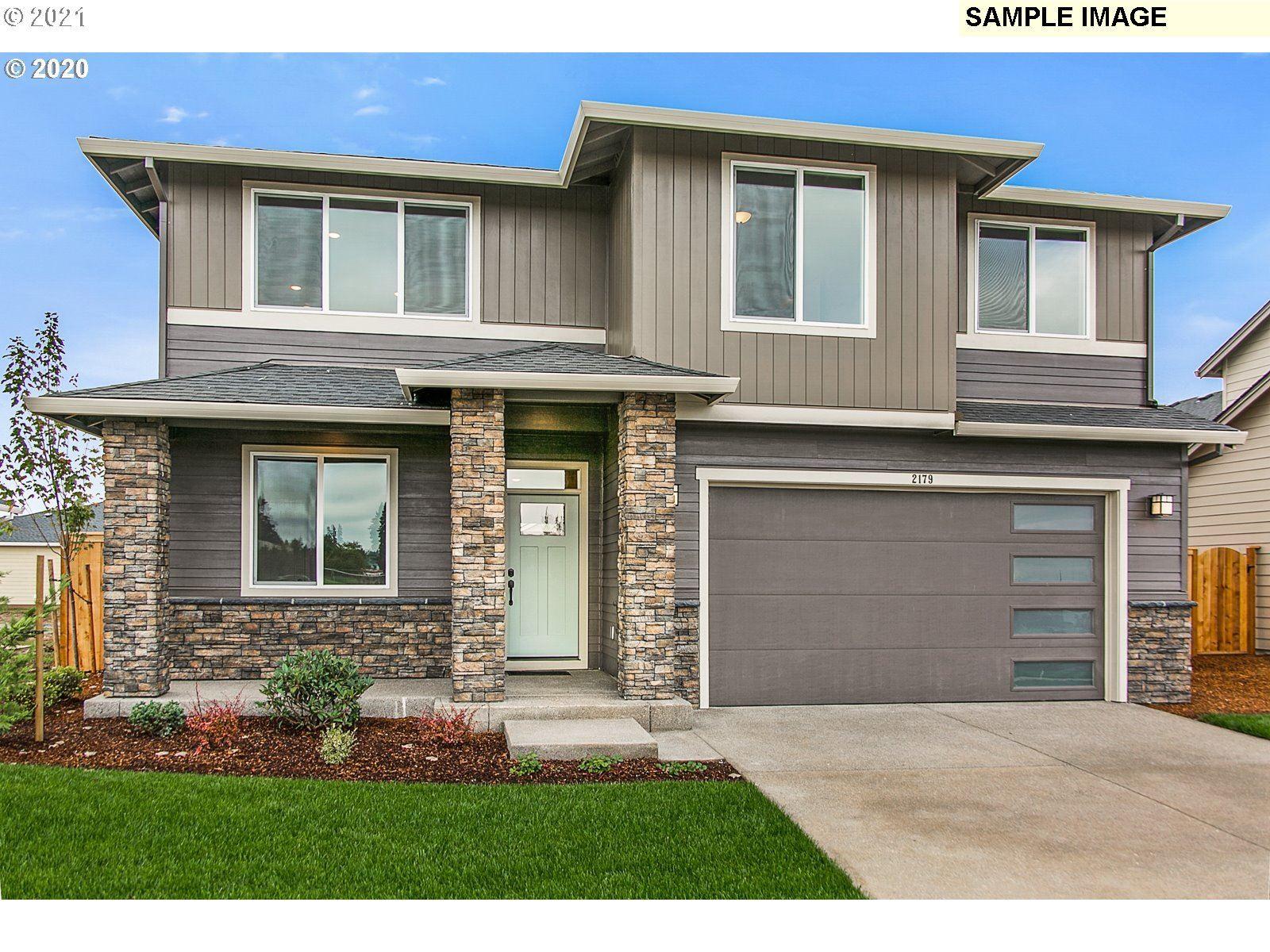 17119 SE HAGEN RD #LT376, Happy Valley, OR 97086 - MLS#: 21434465