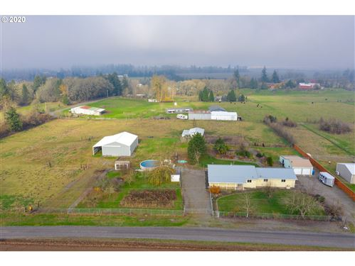 Tiny photo for 15648 WIED RD SE, Jefferson, OR 97352 (MLS # 20331466)