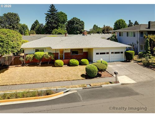 Photo of 4206 NE 131ST PL, Portland, OR 97230 (MLS # 20516466)