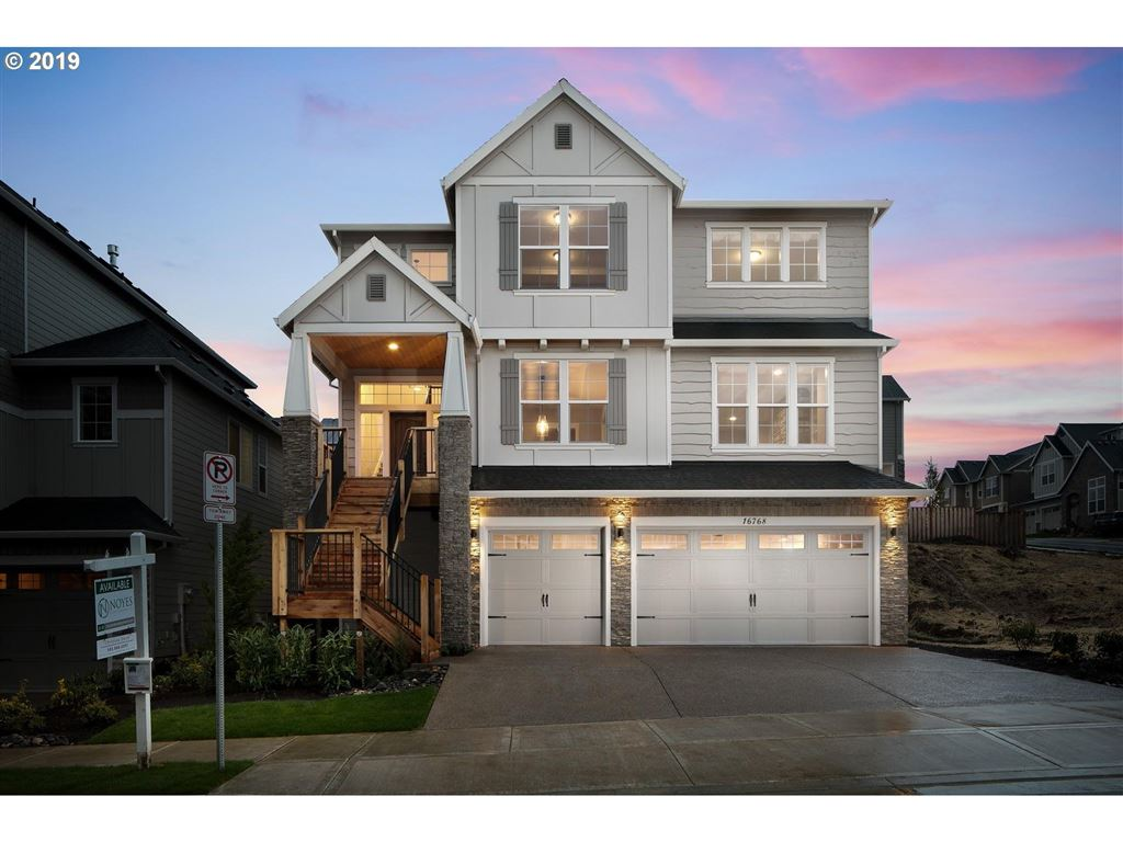 16768 NW Crossvine ST, Portland, OR 97229 - MLS#: 19017466