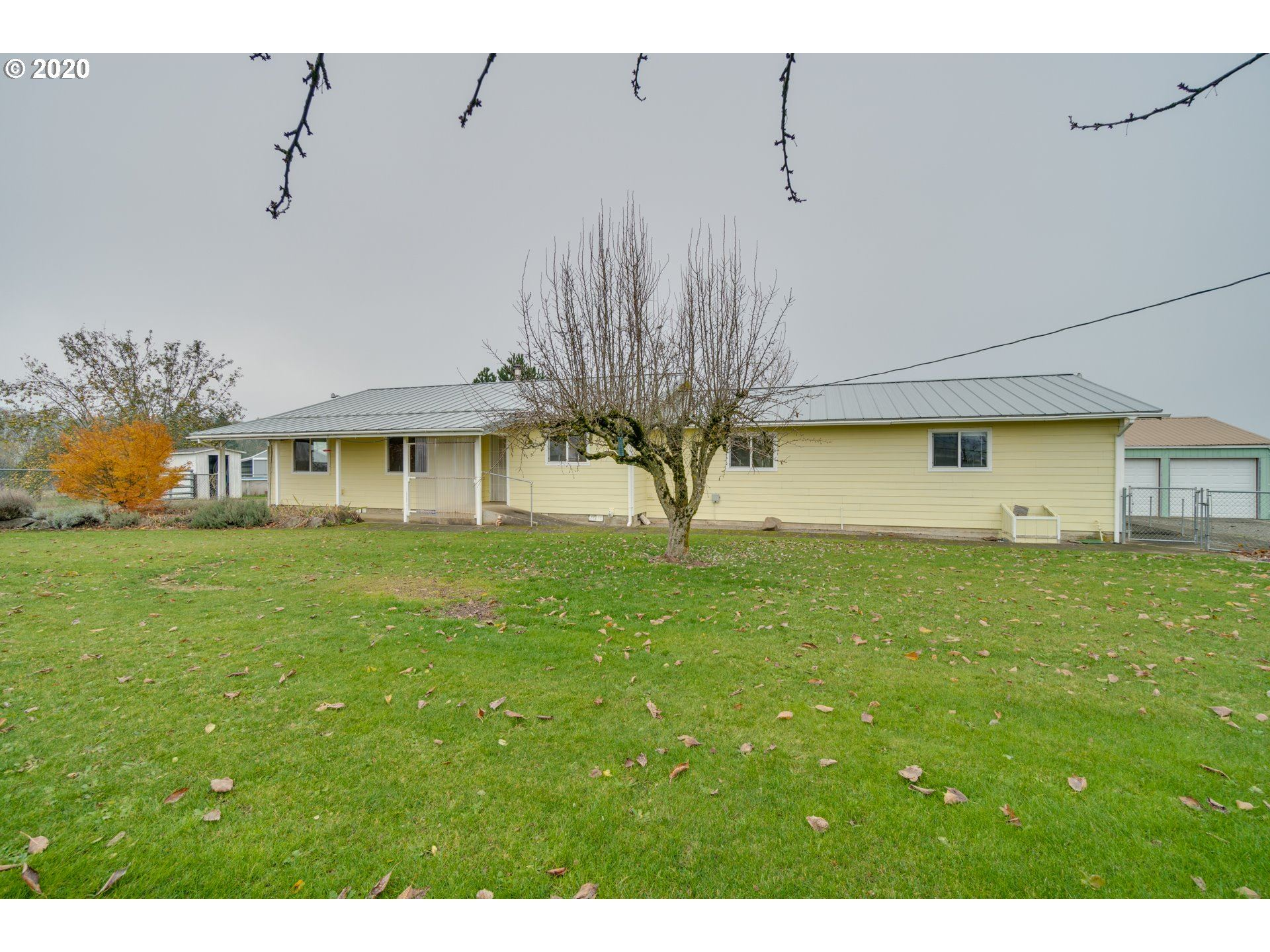 Photo for 15648 WIED RD SE, Jefferson, OR 97352 (MLS # 20331466)