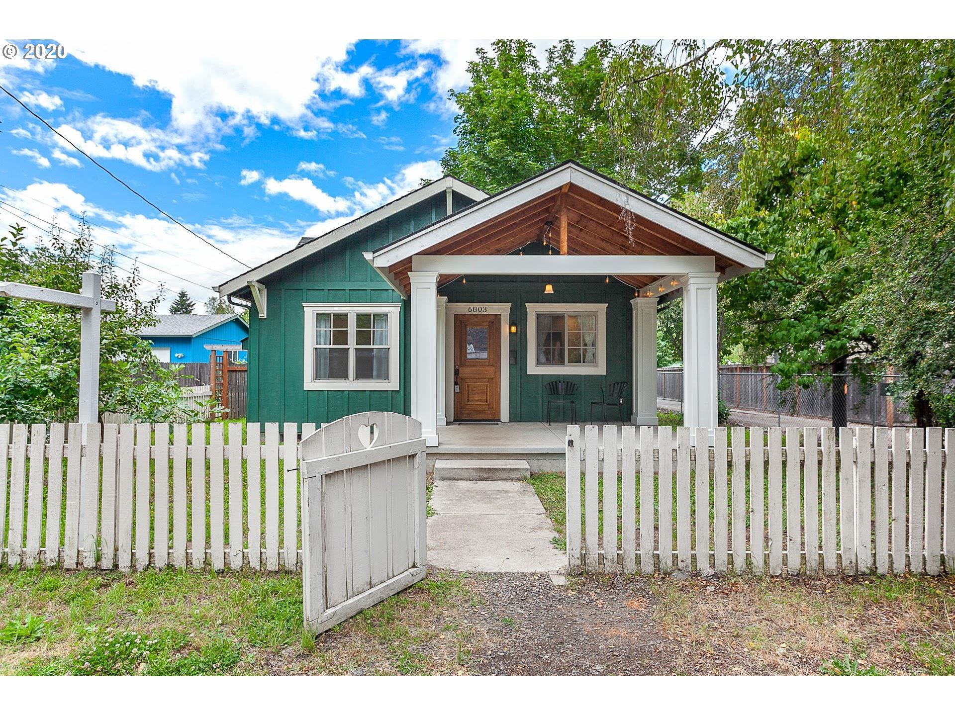 6803 SE 50TH AVE, Portland, OR 97206 - MLS#: 20620466