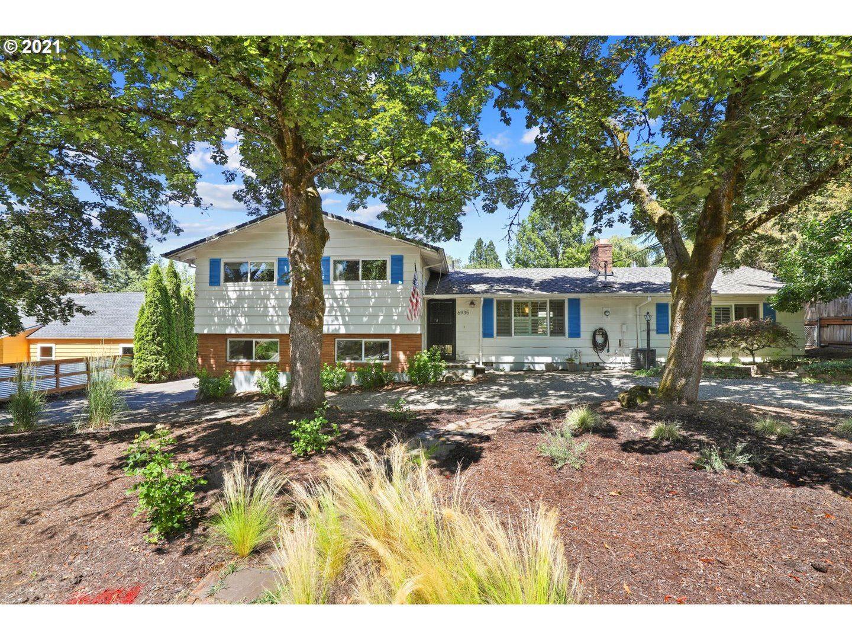 6935 SW TAYLORS FERRY RD, Portland, OR 97223 - MLS#: 21633466