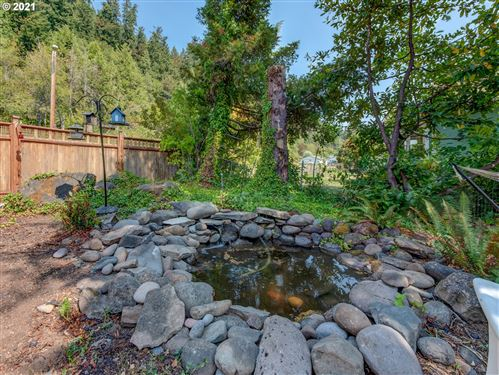Tiny photo for 46743 WINFREY RD, Westfir, OR 97492 (MLS # 21357467)