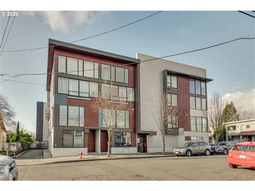 Photo of 1515 SE 45TH AVE #107, Portland, OR 97215 (MLS # 20234470)