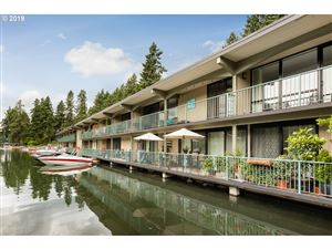 Photo of 668 MCVEY AVE 77 #77, Lake Oswego, OR 97034 (MLS # 19278471)