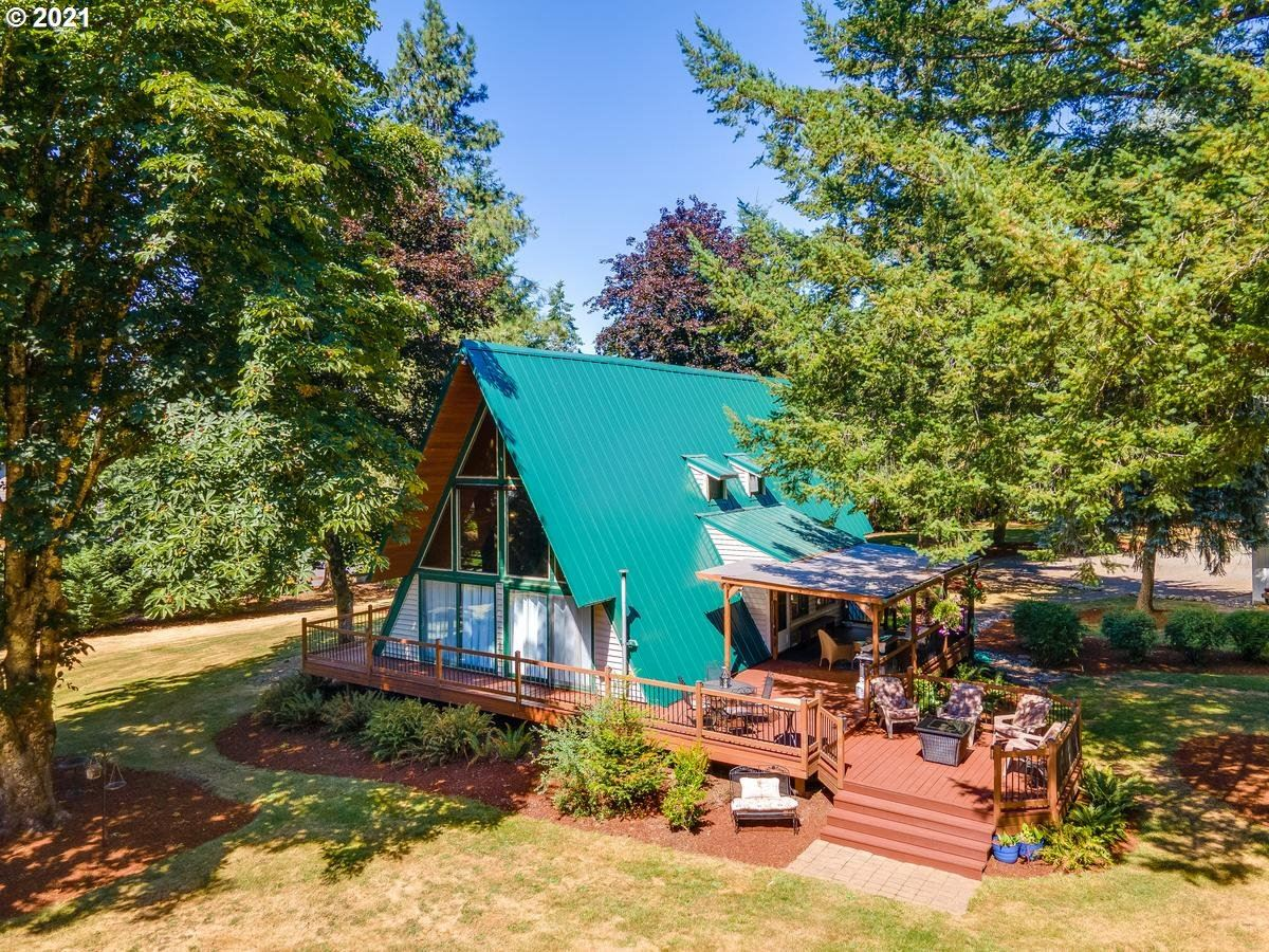 17865 SE 370TH AVE, Sandy, OR 97055 - MLS#: 21112471