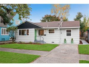 Photo of 2124 N WINCHELL ST, Portland, OR 97217 (MLS # 19435472)