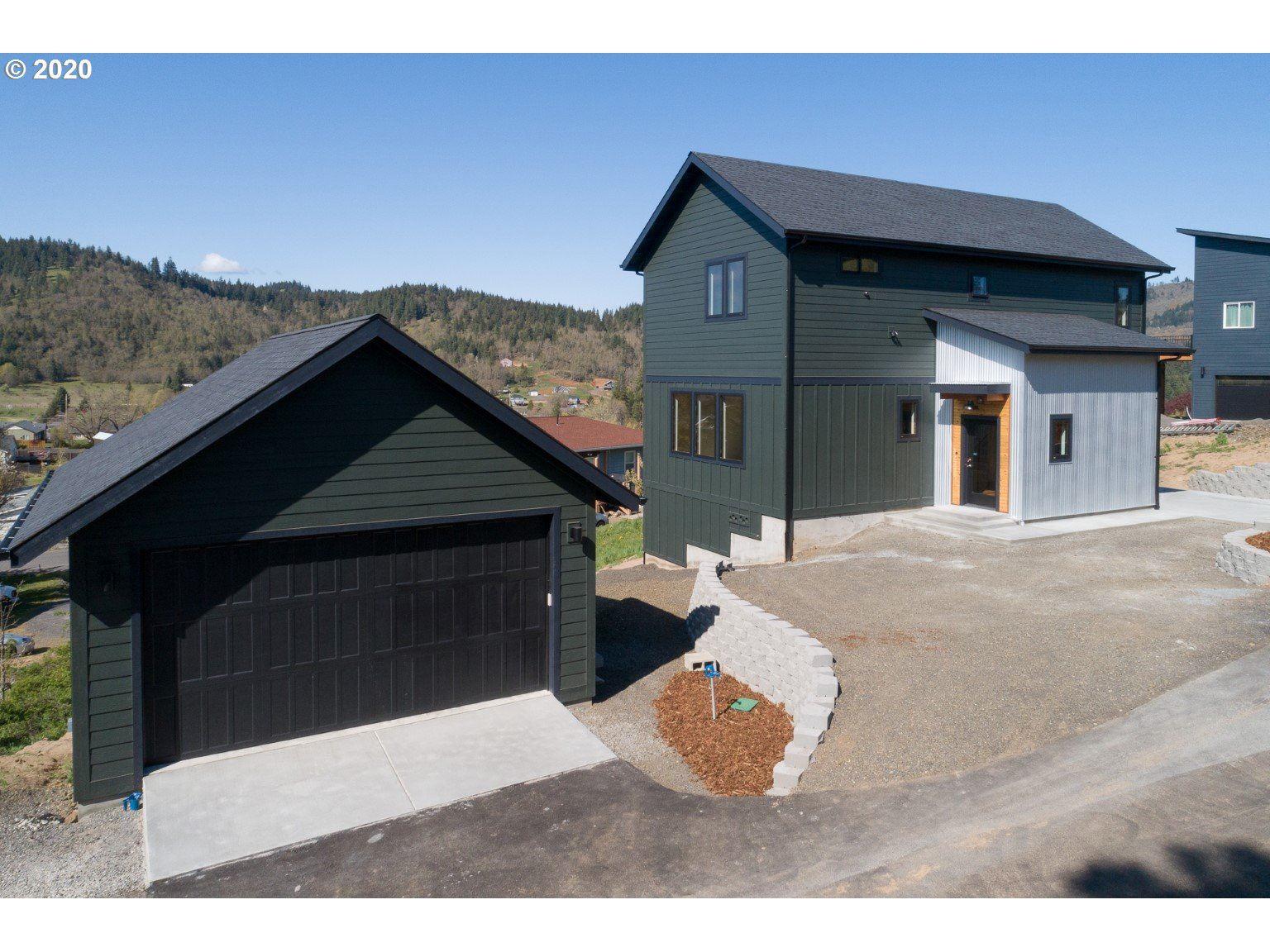 490 Northview DR, White Salmon, WA 98672 - MLS#: 20433472