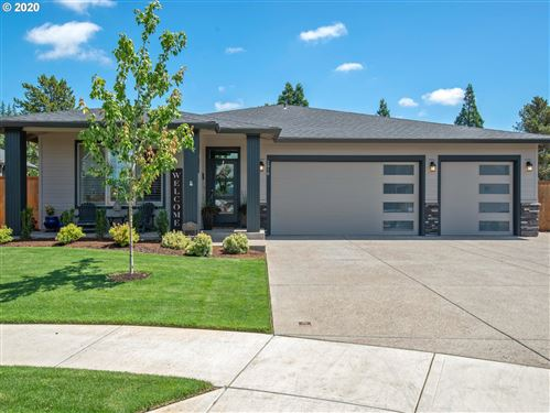 Photo of 2016 NW VICTORIA DR, McMinnville, OR 97128 (MLS # 20108473)