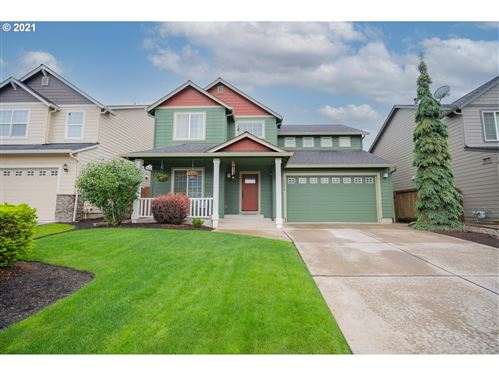 Photo of 15213 NW 2ND AVE, Vancouver, WA 98685 (MLS # 21570473)