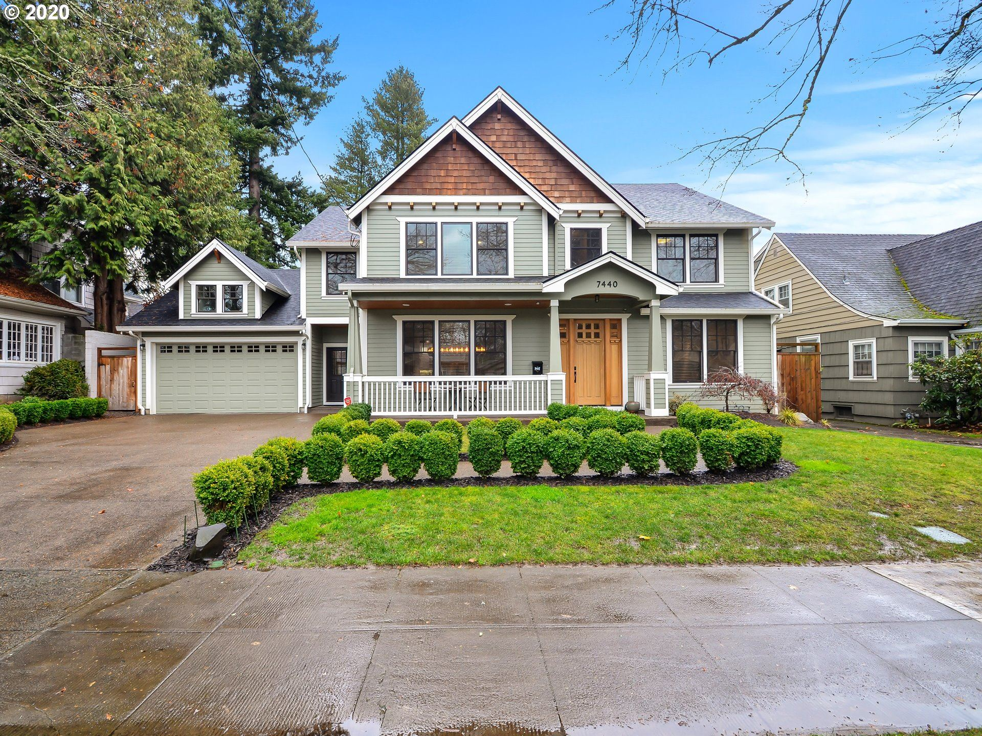7440 SE 34TH AVE, Portland, OR 97202 - MLS#: 20371473