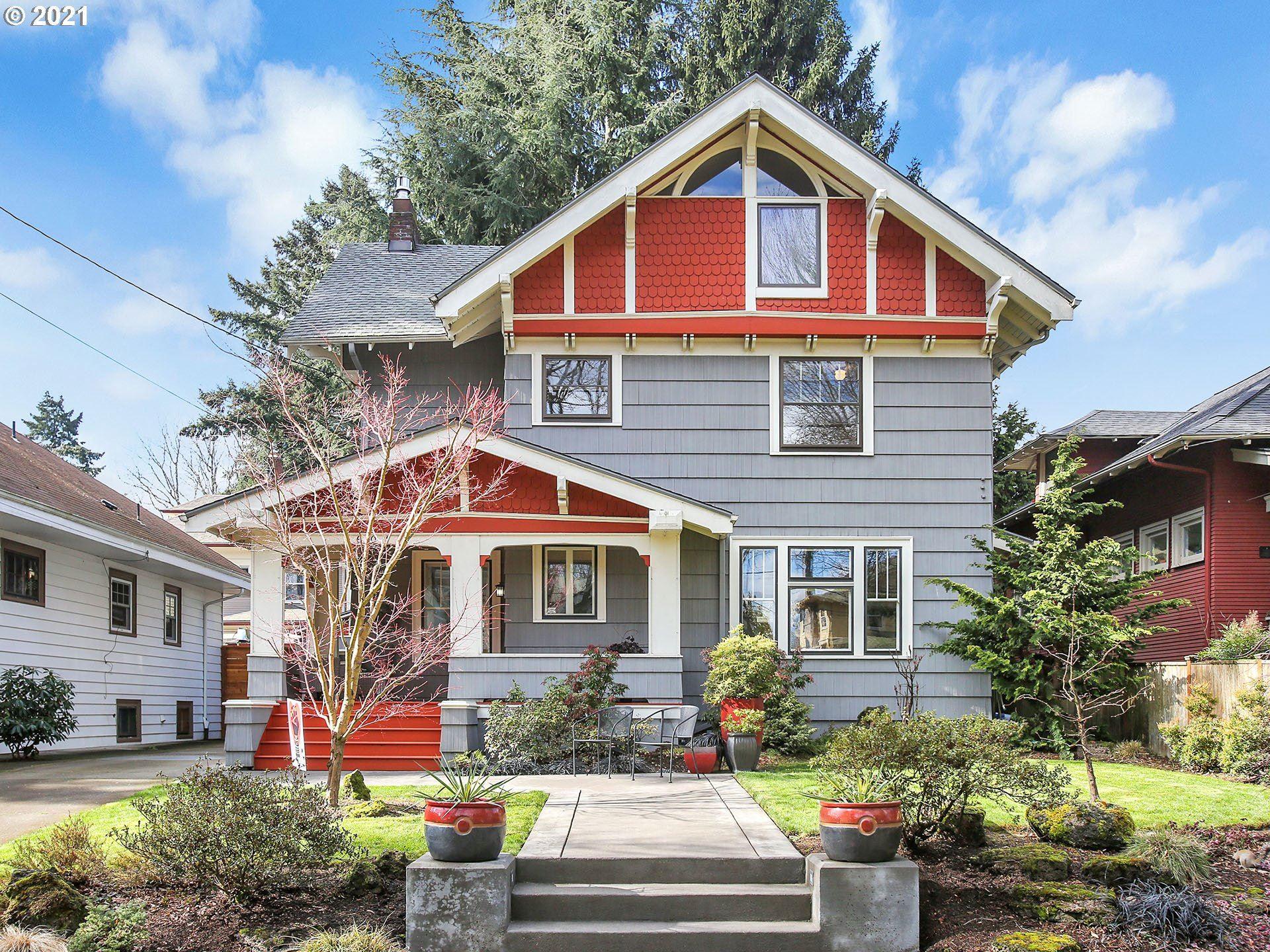 2601 NE 17TH AVE, Portland, OR 97212 - MLS#: 21488474