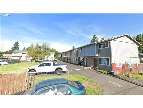 Photo of 2100 CARLSON RD, Vancouver, WA 98661 (MLS # 20338475)
