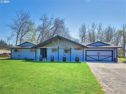 Photo of 8000 NE HIGHWAY 99W, McMinnville, OR 97128 (MLS # 21286475)