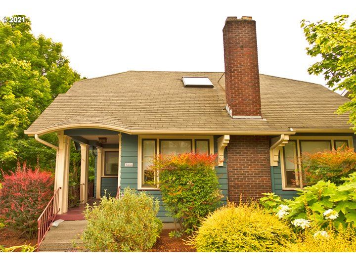3444 NE 22ND AVE, Portland, OR 97212 - MLS#: 21090476