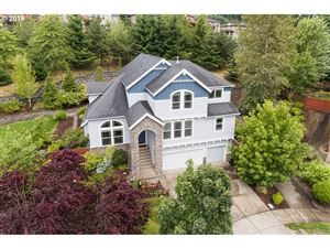 Photo of 12619 SE WHISPER CT, Happy Valley, OR 97086 (MLS # 19272477)