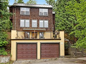 Photo of 3116 NW WILSON ST, Portland, OR 97210 (MLS # 19287477)