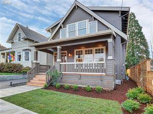 Photo of 6609 NE RODNEY AVE, Portland, OR 97211 (MLS # 19444477)