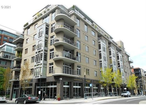 Photo of 1133 NW 11TH AVE #307, Portland, OR 97209 (MLS # 21418477)
