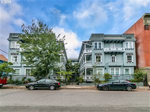 Photo of 2127 NW IRVING ST 307 #307, Portland, OR 97210 (MLS # 19192478)