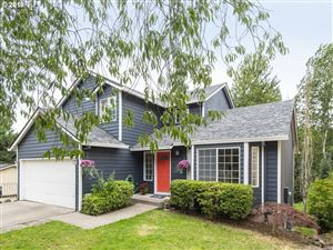 Photo of 9517 SW 47TH AVE, Portland, OR 97219 (MLS # 19213478)