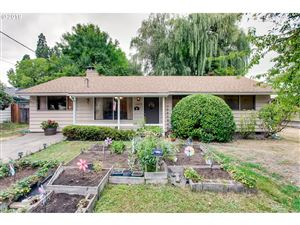 Photo of 11875 SW 9TH ST, Beaverton, OR 97005 (MLS # 19620478)