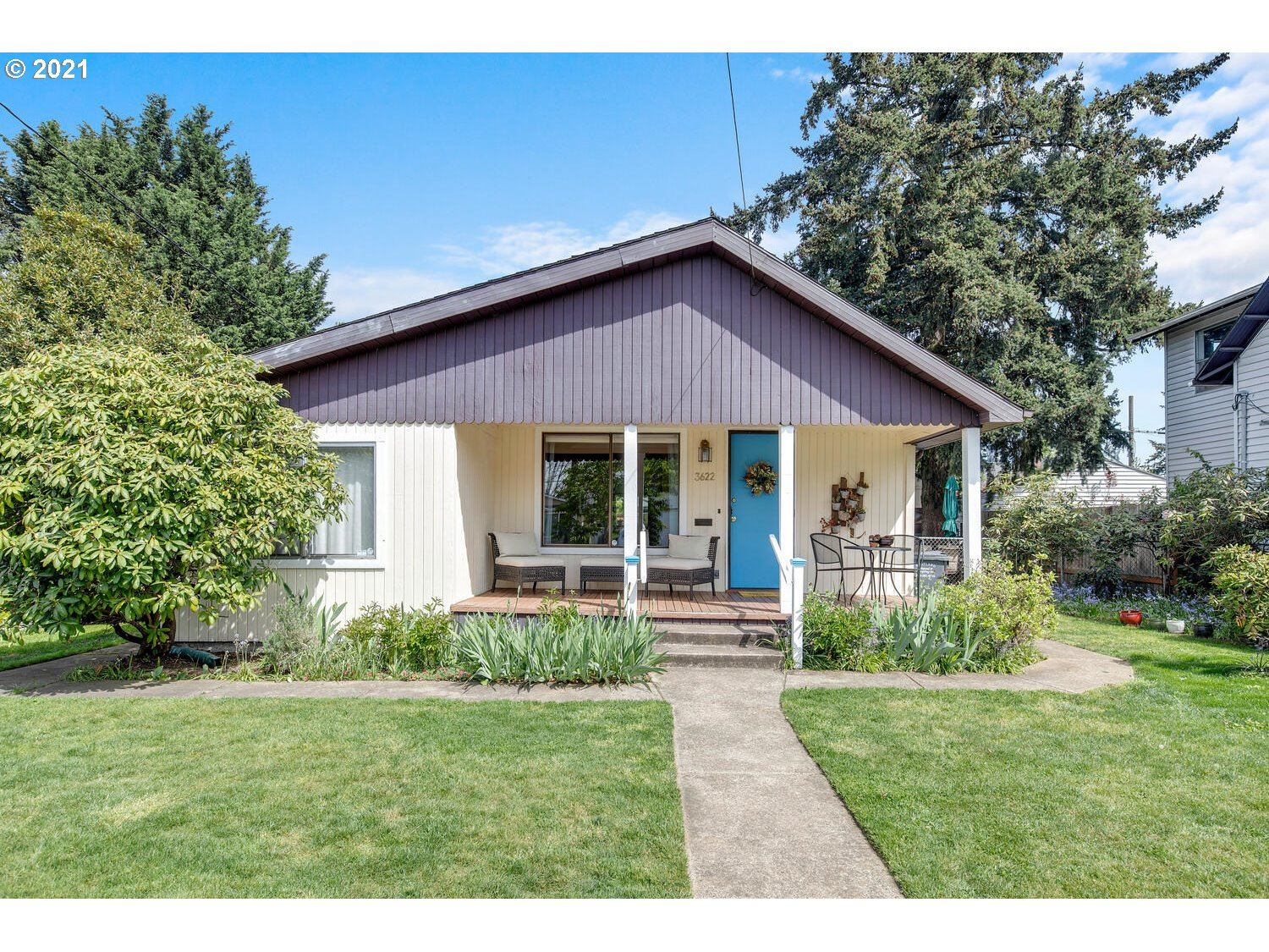3622 SE 68TH AVE, Portland, OR 97206 - MLS#: 21225478