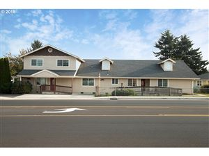 Photo of 503 RAILROAD ST, Brookings, OR 97415 (MLS # 18362479)