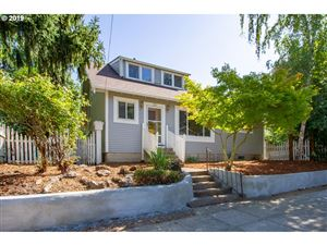 Photo of 9717 N SMITH ST, Portland, OR 97203 (MLS # 19277479)
