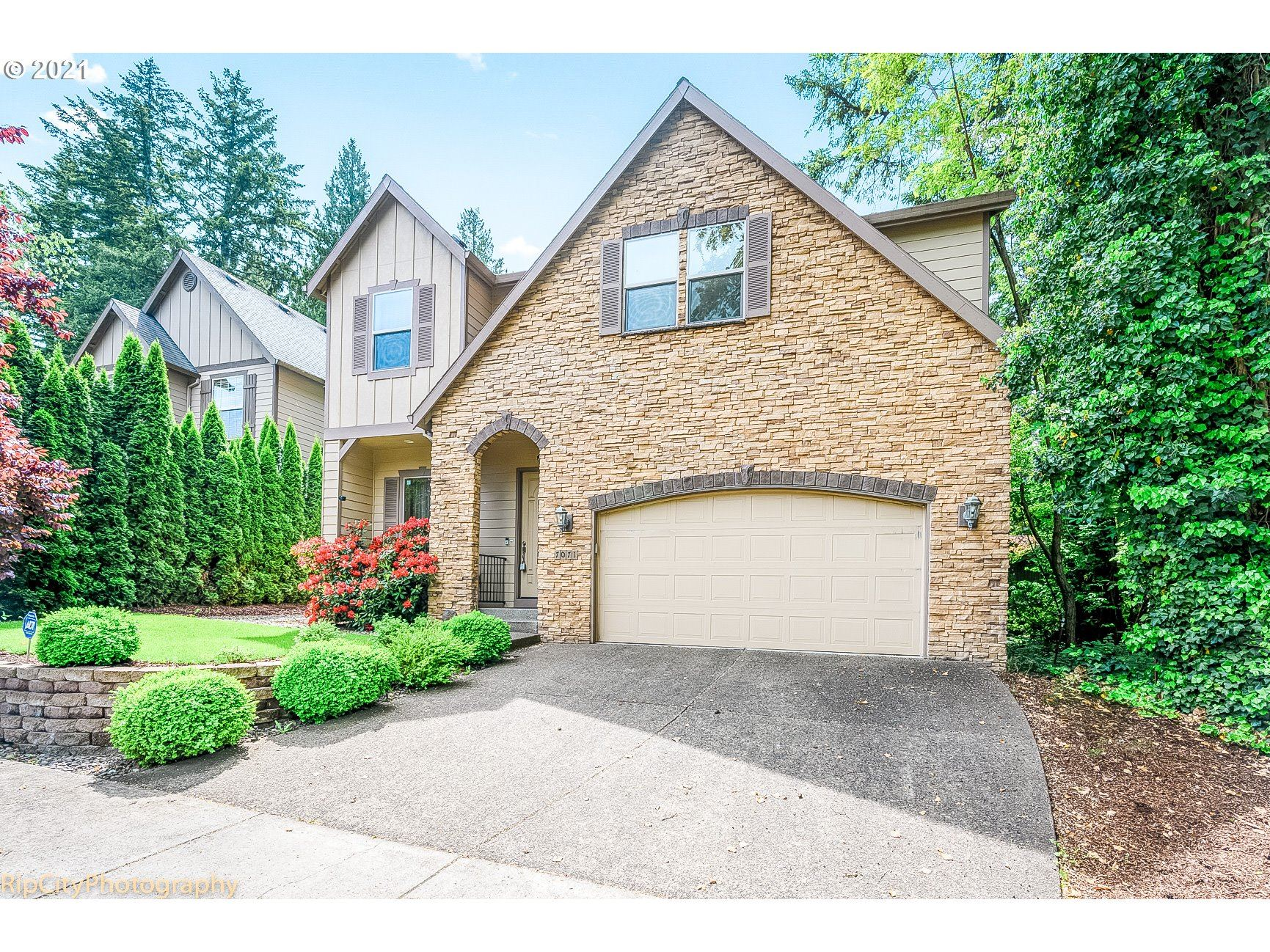 7071 SW 77TH AVE, Portland, OR 97223 - MLS#: 21344479