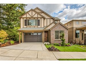 Photo of 12090 SW 173rd TER, Beaverton, OR 97007 (MLS # 19079480)