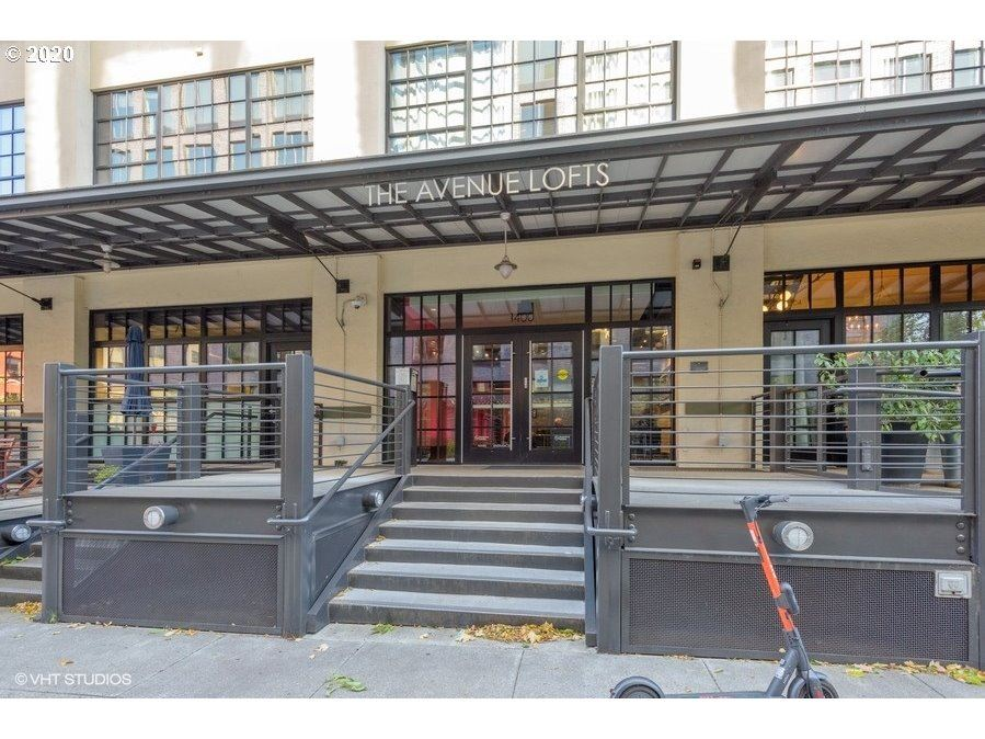 1400 NW IRVING ST #313, Portland, OR 97209 - MLS#: 20621481