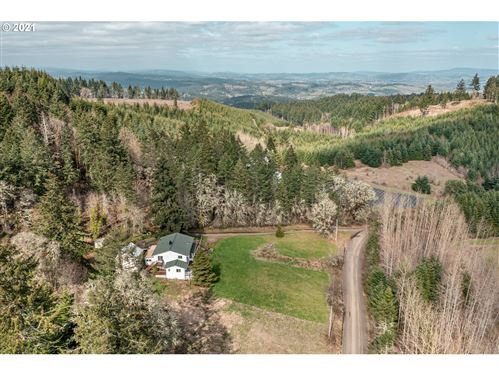 Photo of 16900 NW WILLIS RD, McMinnville, OR 97128 (MLS # 21225482)