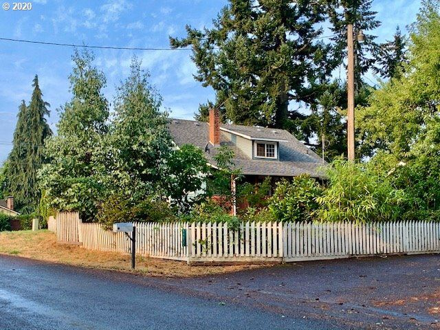Photo for 84832 EDENVALE RD, Pleasant Hill, OR 97455 (MLS # 20023482)