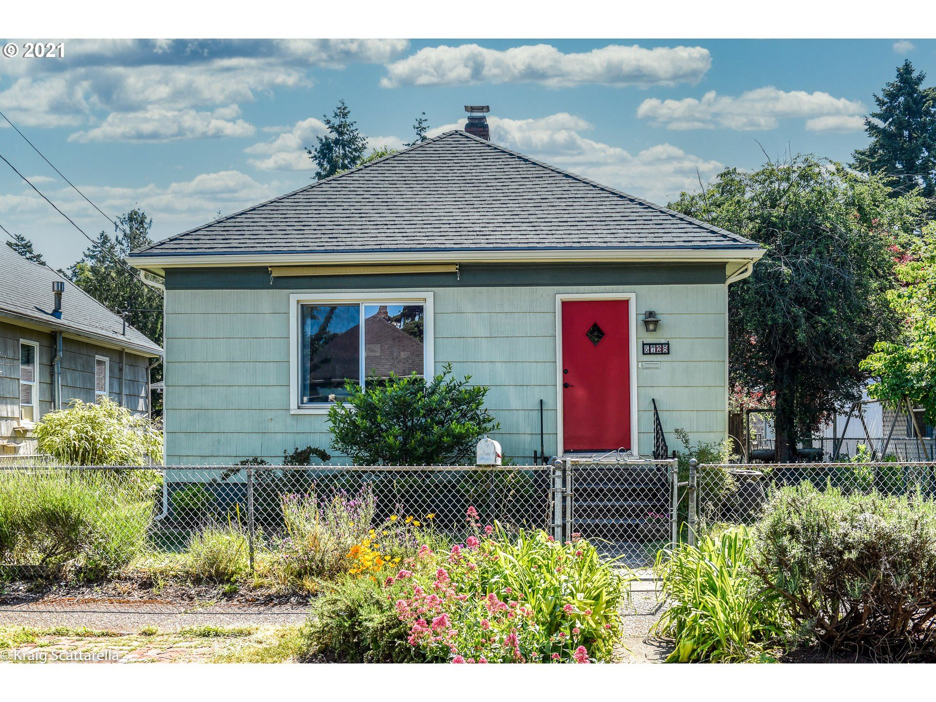 5728 SE 70TH AVE, Portland, OR 97206 - MLS#: 21230482