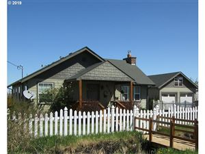 Photo of 3750 CAMPBELL ST, Baker City, OR 97814 (MLS # 18079483)