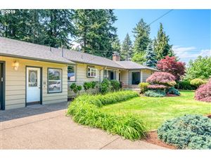 Photo of 15434 SE TAGGART ST, Portland, OR 97236 (MLS # 19318483)