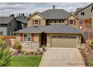 Photo of 12517 SE BARI AVE, Happy Valley, OR 97086 (MLS # 19214484)