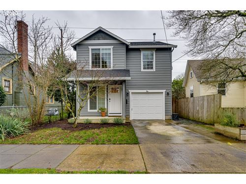 Photo of 4908 SE 66TH AVE, Portland, OR 97206 (MLS # 20573484)