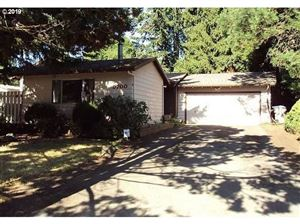 Photo of 9700 SW DARMEL CT, Tigard, OR 97224 (MLS # 19456485)