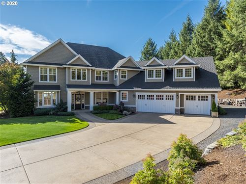 Photo of 16475 NE MOUNTAIN HOME RD, Sherwood, OR 97140 (MLS # 20534485)